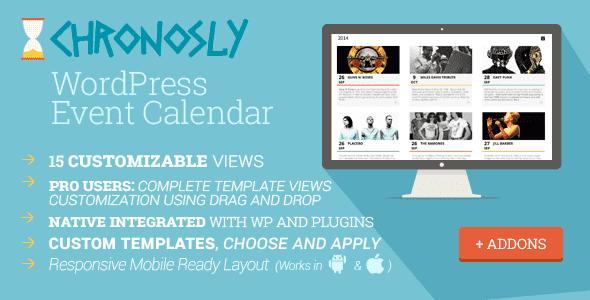 Chronosly-Editable-WordPress-Events-Calendar-Plugin